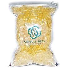 Cápsulas de gelatina vacias tamaño 00# ...