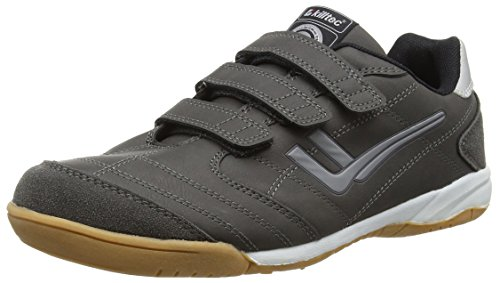 Killtec Genno, Chaussures Multisport Outdoor mixte adulte Gris - Grau (anthrazit / 00203)