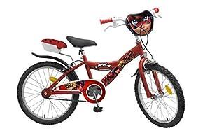 Toim- Lady Bug Bicicleta con Pedales (2025)