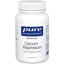 Magnesio (Citrato) 90 cápsulas de Pure Encapsulations