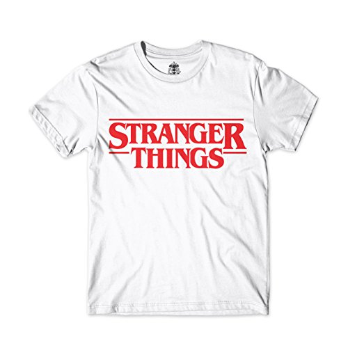 Camiseta Stranger Things XS