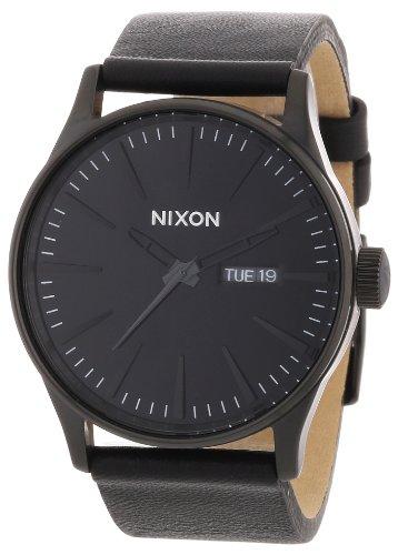 nixon-herren-armbanduhr-analog-leder-a105001-00