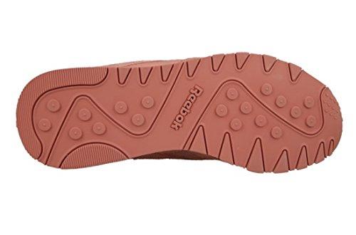 Reebok Cl Nylon, Scarpe da Corsa Donna Multicolore (Sandy Rose)