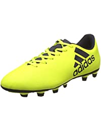 adidas Men's X 17.4 Fxg Football Boots