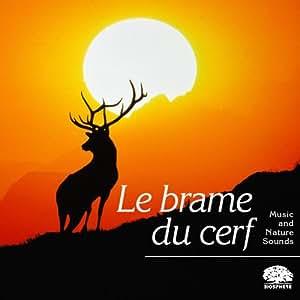 Biosphère - Collection Pure nature - Le brame du cerf