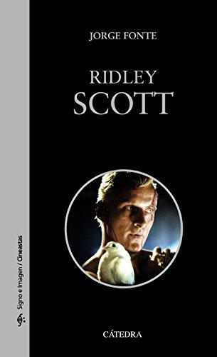 Ridley Scott (Signo E Imagen - Signo E Imagen. Cineastas) por Jorge Fonte