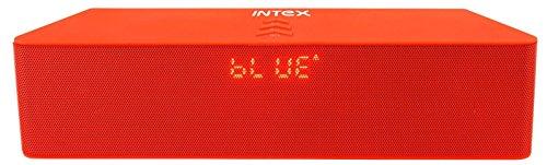Intex IT-14SBT Bluetooth Speakers (Red)