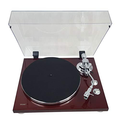 #04 GIRADISCHI PROFESSIONALI - Teac TN-300 NS audio turntables