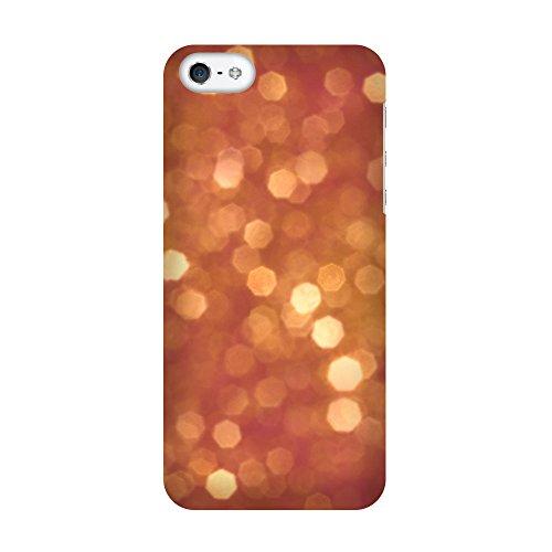 iPhone 5/5S Coque photo - scintillement