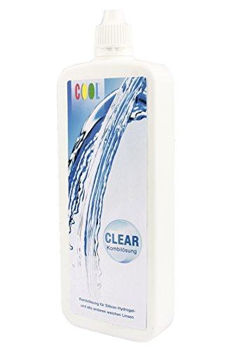 Cool High Clear Kombilösung Nachfolger Cool Clear