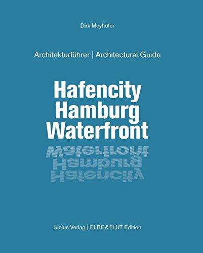 Preisvergleich Produktbild Hafencity Hamburg Waterfront: Architekturführer/Architectural Guide