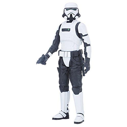 Star Wars Han Solo Movie Vesta Driver, (Hasbro E1180ES0)