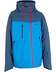 Rip Curl Core Search Gum Jkt Mountain Jacket for men