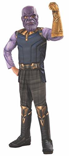 """Rubies offizielles """"Avengers: Infinity War""""-Thanos-Kostüm für ()"""