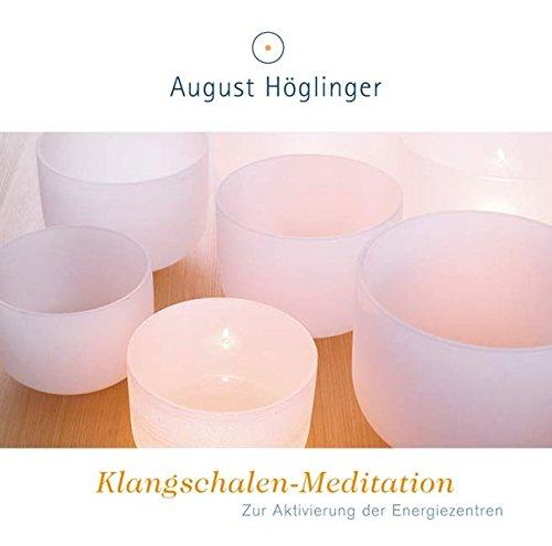 Klangschalen-Meditation: Zur Aktivierung der Energiezentren
