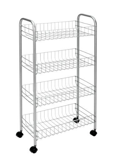 metaltex-ascona-4-basket-rolling-cart
