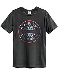 Amplified Beatles Sgt Peppers Men's T Shirt