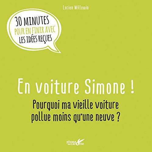 En voiture Simone ! par Lucien Willemin