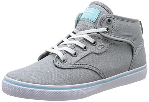 Globe Motley Mid, Chaussures de skateboard homme