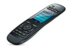 Logitech Harmony Ultimate One Remote Control - Black