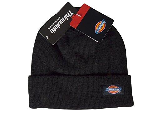 dickies-workwear-ha180-cappuccio-in-tessuto-isolante-taglia-unica-nero