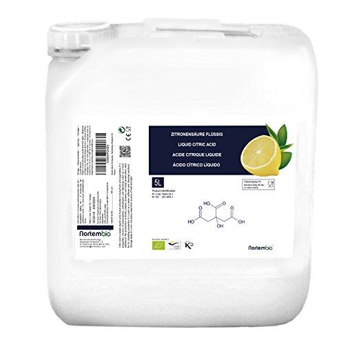 acido-citrico-5l-liquido-concentrato-naturale-al-100-la-migliore-qualit-alimentare-biodegradabile-no