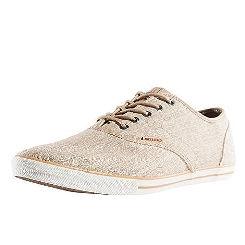 Jack & Jones Herren Schuhe / Sneaker jfwScorpion braun 44