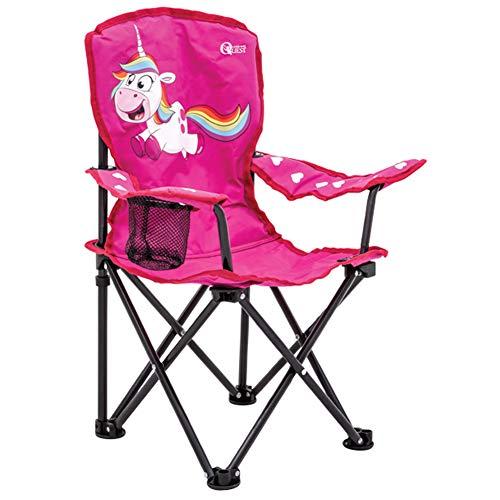 Quest Chair Kinder Einhorn Klappstuhl