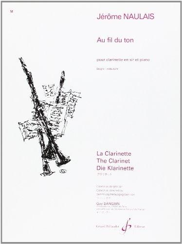 Au fil du ton : La clarinette