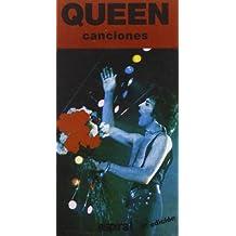 Canciones I de Queen (Espiral / Canciones)