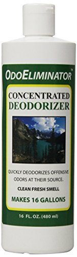 naturvet odoeliminator duftet Geruch Killer, 480ml