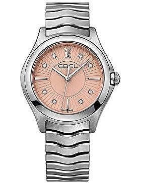 Ebel Unisex Erwachsene-Armbanduh