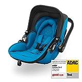 Kiddy Evolution Pro 2 | Babyschale mit Liegefunktion (Gruppe 0+) Bis zu ca. 15 Monate (maximum 13kg) | Kollektion 2019 | Sky blue