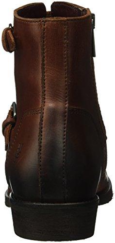 Marc O'Polo Shoes & Accessories Stiefelette, Bottes pour Femme cognac