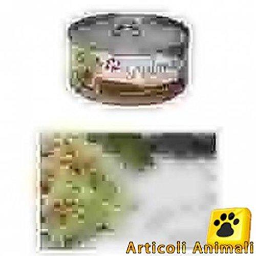 3 lattine cane applaws filetto di pollo 156 grammi