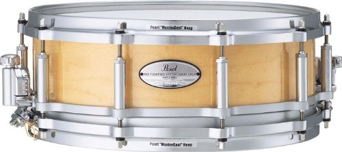 """Pearl Free Floating Erable 14 x 5"""""""