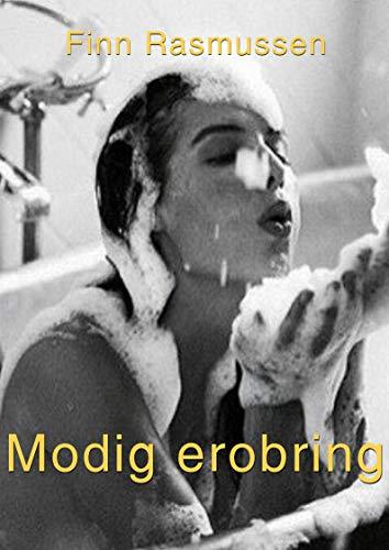 Modig erobring (Danish Edition) por Finn Rasmussen
