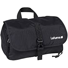 Lafuma Waschbeutel Scout - Accesorio de viaje, color negro, talla única