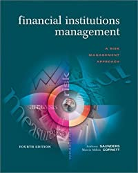 Financial Institutions Management + S&P + Enron Powerweb by Anthony Saunders (2002-06-13)