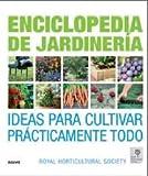 Enciclopedia de jardineria : ideas para cultivar prácticamente todo by Zia Allaway;Lia Leendertz(2011-01-01)