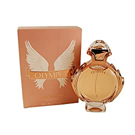 Olympea by Paco Rabanne Eau De Parfum for Women 80ml