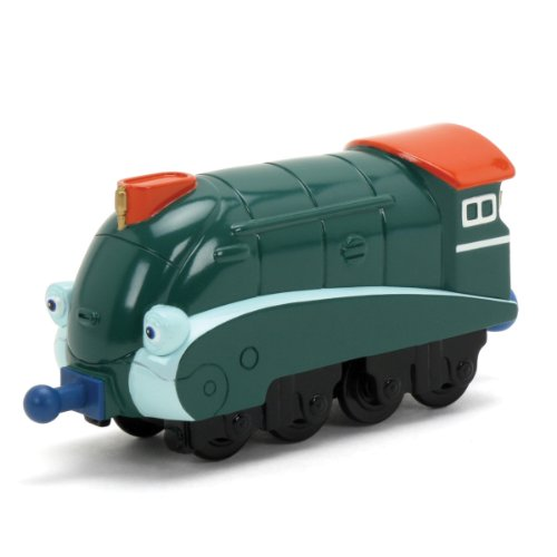 Image of Learning Curve Diecast Chuggington Olwin