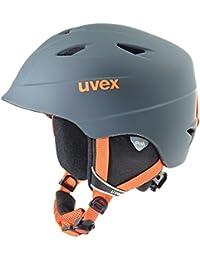 Uvex Kids Airwing 2 Pro Ski Helmet