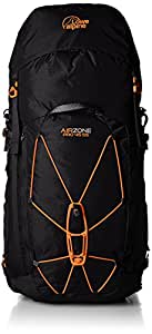 Lowe Alpine Air Zone Pro 45:55 Backpack - Black, 45 Litre
