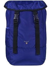 Gant - Mochila Hombre Azul azul (college) Taille unique