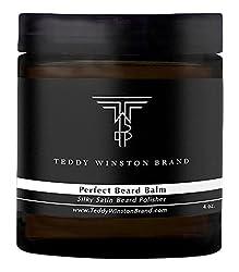 Perfect Beard Balm by Teddy Winston