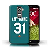 eSwish Personalised Case Cover for LG G2 Mini/D620, Printed