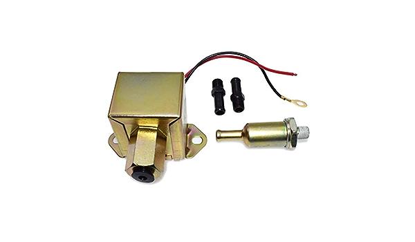 Egang Auto Neuer Universal Benzindieselfilter Elektrische Kraftstoffpumpe 12v Hrf 013 Kit Hrf013 Auto