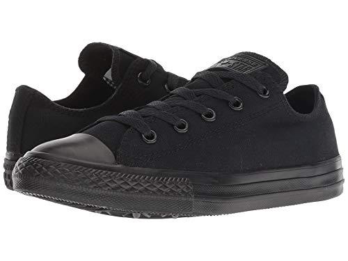 Schwarz Mono Hi Schuhe (Converse All Star Hi Unisex Sneaker, Schwarz - schwarz (Black Mono) - Größe: 10 M US Women / 8 M US Men)