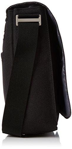 Style Punch cm Black Messenger Schwarz Bree 62 34 OawOpq